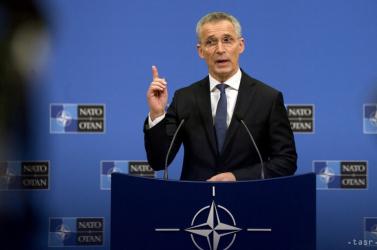 Szeptember 11. – A NATO főtitkára kijelentette, a terrorizmus elleni küzdelem folytatódik