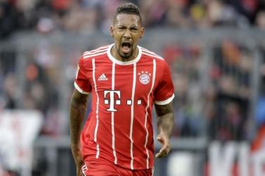 Boateng a nyáron távozik a Bayern Münchentől