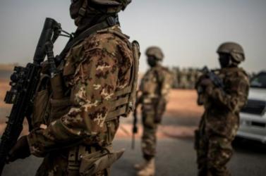 Franciaország egy fontos dzsihadista vezető megölését jelentette be