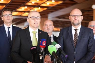 Parlamenti választások 2020: A Hlas pravice visszalép az SaS javára