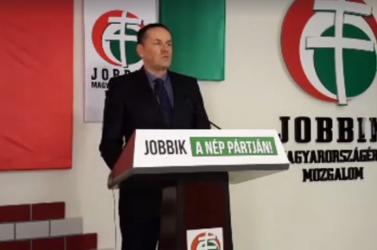 Bomlásnak indult a Jobbik