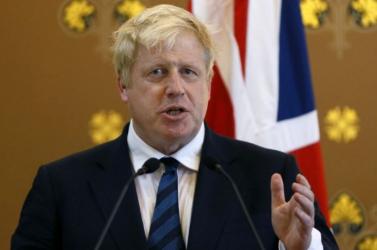 EURO-2020 - Boris Johnson is elítélte a rasszista támadásokat
