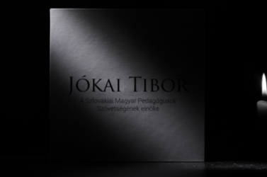 Elhunyt Jókai Tibor, az SzMPSz elnöke