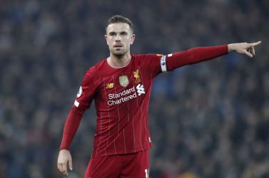 Csapatkapitányát is elvesztette a Liverpool