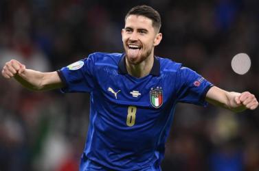 EURO-2020 - Jorginho a tizedik duplázó