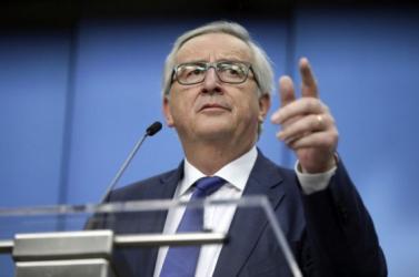 Juncker: Az Európai Unió segítő kezet nyújt Spanyolországnak a migrációs helyzet kezelésében