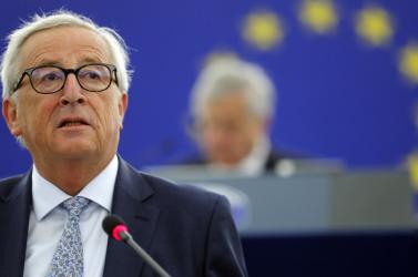Értágulat miatt meg kell műteni Jean-Claude Junckert