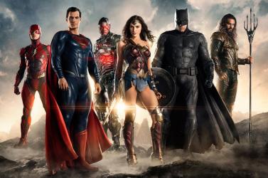 Az Igazság Ligája: Lassan, de biztosan erőre kapnak a DC hősei