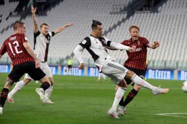 Bonucci bocsánatot kért a Juventus veresége után