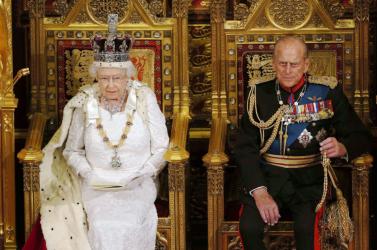 Fülöp herceg halálhírét keltette egy brit újság