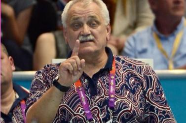 Elhunyt az olimpiai, világ- és Európa-bajnok vízilabdázó, Alekszandr Kabanov
