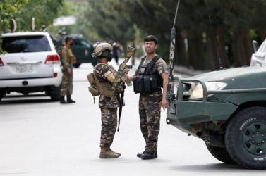 Pokolgép robbant egy kabuli mecsetben,négyen meghaltak