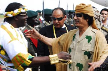 Nyolc éve ért véget a zsarnoki Kadhafi-éra Líbiában