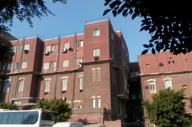 Hét koronavírus-fertőzött életét vesztette, amikor lángok csaptak fel egy kairói kórház intenzív osztályán