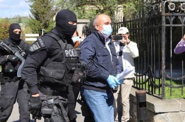 Szabadon engednék Kajetán Kičurát, az Állami Tartalékalap egykori főnökét