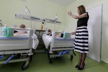 Már a szakmai szervezet sem támogatja a kórházak átalakítását