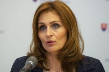 Čaputová elfogadta Kalavská lemondását, a kormányfő vezeti tovább az egészségügyi tárcát