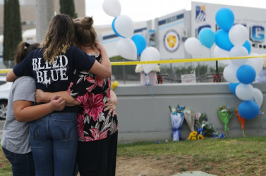 Belehalt sérüléseibe a kaliforniai iskolai lövöldözés 16 éves elkövetője