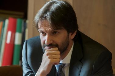 Robert Kaliňák még mindig nem hiszi, hogy Gašpar kenőpénzeket fogadott el