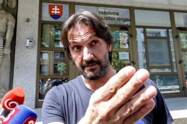 Kaliňák megtalálta a kétségbe vonhatatlan bizonyítékát annak, hogy politikai üldözöttek!
