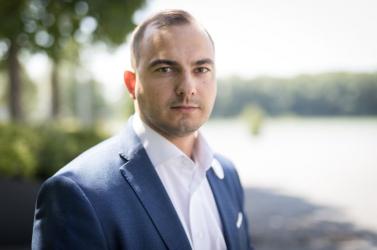 Matovič tanácsadója nem kapja meg a 390 ezer eurós EU-s dotációt