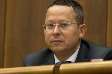 Az elnök kedden nevezi ki az új pénzügyminisztert