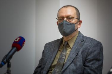 Žilinka helyettese korábban nem volt olyan finnyás a bűnbánó tanúkkal, mint amikor elengedte Pčolinskýt