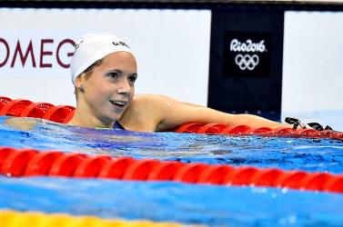 Rio 2016 - Kapás és Hosszú országos csúccsal, Cseh a második idővel jutott tovább