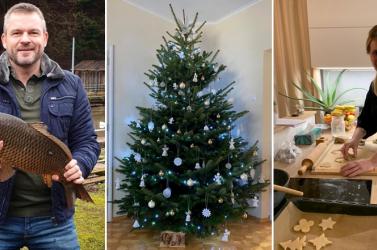 Így karácsonyoznak a politikusaink, Bugár ajándéka mindent visz! (FOTÓK)