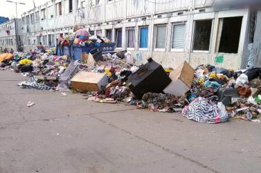 Hatezer eurós lopás és nőverés – rettenetes állapotok a Karcsai úton. Merre van a kiút ebből?