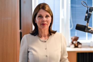 Az Országos Bírósági Tanács tagjává választotta a kormány Katarína Javorčíkovát