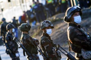 Kedden érkeznek Magyarországra a cseh katonák