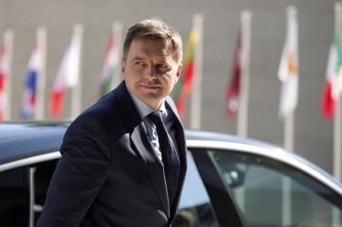 Heger is megszólalt végre Kažimír korrupciós ügyében