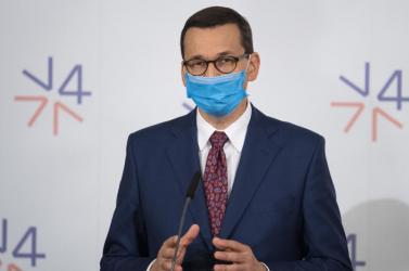 Fehérorosz válság - Egymilliárd eurós támogatást kér Varsó az EU-tól Minszk számára