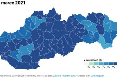 A vizsgált minták 90%-ban kimutatható a brit vírusmutáció