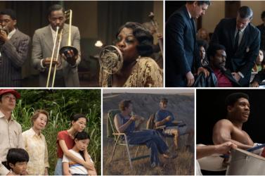 Idén366 filmet lehet a legjobb film Oscar-díjára jelölni