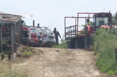 TRAGÉDIA: Szalmabála ölt meg egy munkást Losonc mellett