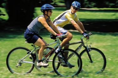 Kerékpárkölcsönzőket létesítenek Érsekújvárban