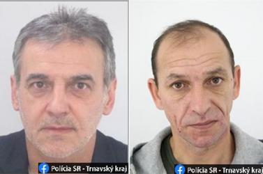 Egyikük pénzt hamisított, a másik lopott – segítsen őket megtalálni!