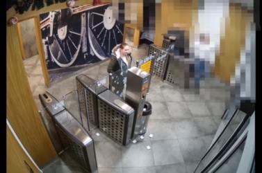 Felismered őket? A rendőrség egy férfit és egy nőt keres (videó)