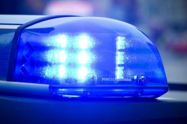 Fák dőltek egy kisfurgonra, megsérült egy 50 éves férfi