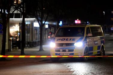 Elmeorvosi vizsgálatnak vetik alá a svédországi utcai késeléssel gyanúsított férfit