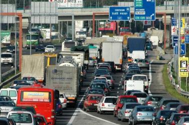 Szeptembertől brutális korlátozásokra lehet számítani a pozsonyi utakon