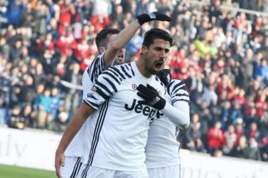 Serie A - Khedira eladását tervezi a Juventus