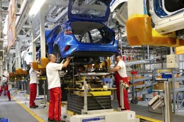 Nagyobb szerepet kaphat az elektromos autók piacán a zsolnai KIA