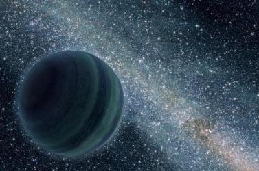 Új törpebolygót fedeztek fel a Neptunusz túloldalán