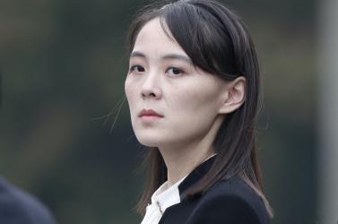 Kim Dzsong Un húgabedühödött, amiértDél-Koreakétségbe vonta, hogynáluknincs fertőzött