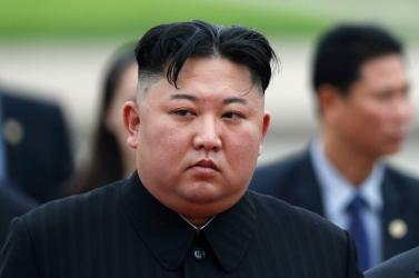 A dél-koreai elnöki palota szerint Kim Dzsong Un nem esett át semmilyen műtéten