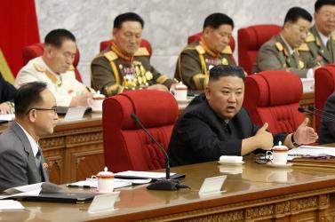 Észak-Koreaa konfrontációra és a párbeszédre is felkészül az Egyesült Államokkal