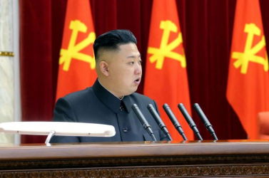 Kim Dzsong Unnál járt Észak-Koreában a CIA igazgatója